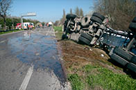Truck Accidents Attorney in Massachusetts